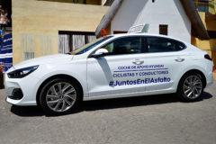 Más de 80 vehículos disponibles en toda España.