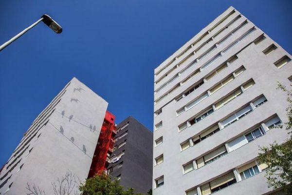 Viviendas públicas en Barcelona.