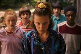 Imagen de la tercera temporada de Stranger Things, uno de los estrenos...