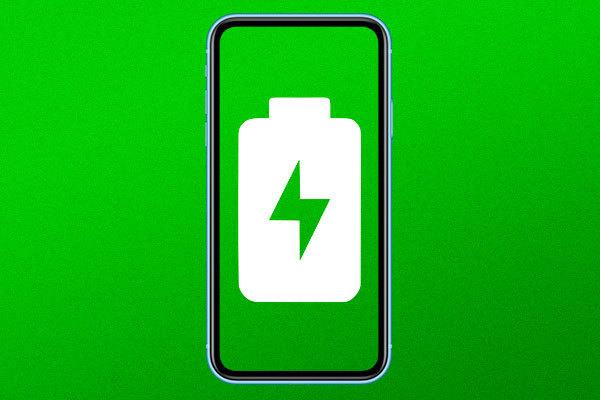 Por qué la batería del móvil te dura tan poco