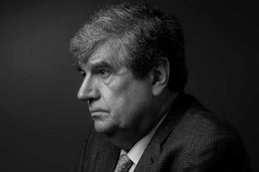 """Jerónimo Farré: """"Tenemos un sistema de salud bueno, bonito y barato"""""""