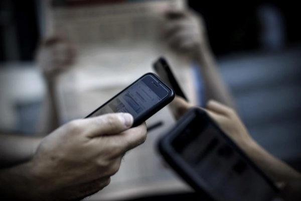 Uno de cada tres niños españoles, victima de acoso por Internet