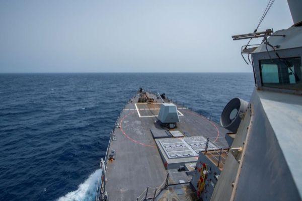 Grave escalada de tensión en el Golfo
