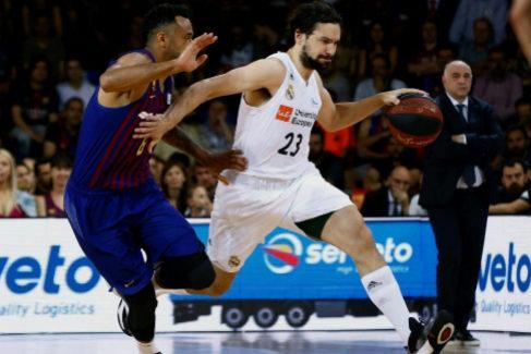 La final de la ACB, en directo: Barcelona - Real Madrid