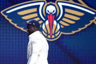 Draft: Zion Williamson, el último gran fenómeno de la NBA