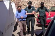 El hijo de la mujer hallada muerta en un armario, detenido