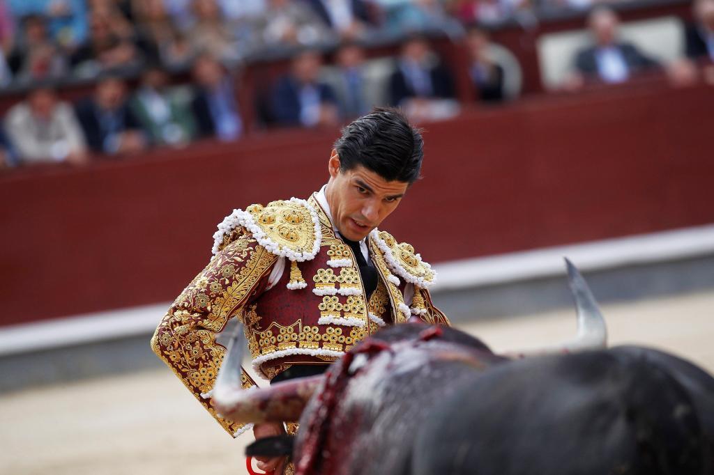 Los heridos de San Isidro vuelven a los ruedos