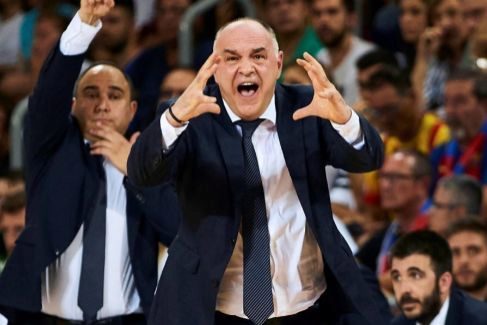Pablo Laso, la leyenda del entrenador 'sin prestigio'