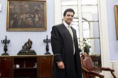 El abogado Juan Ospina.