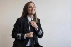 """""""Decir mujer pilota suena raro"""""""