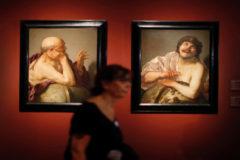 """El Museo del Prado reúne a Velázquez, Rembrandt y Vermeer como """"alegato de la cultura europea"""""""
