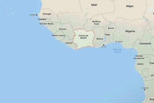 Una española muerta y 10 estudiantes heridas en un viaje solidario del Opus Dei en Costa de Marfil