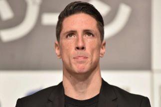 """Fernando Torres, en su adiós: """"Ya no estaba disfrutando"""""""