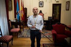 Gonzalo Pérez Jácome, siete días de Alcaldía y polémicas