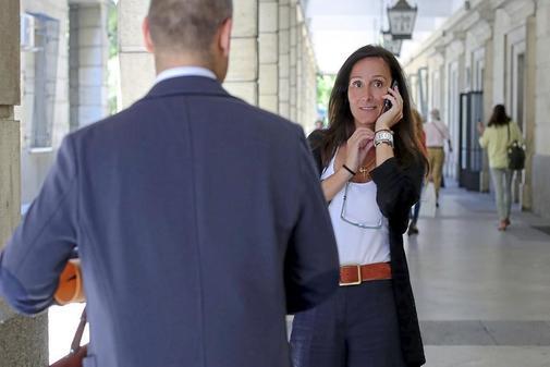 La juez Núñez Bolaños retiene el 60% de los casos de corrupción que salpican a los gobiernos del PSOE en Andalucía
