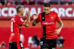 La gran remontada del Mallorca para volver a Primera