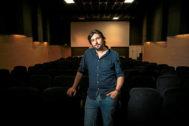 """Roberto Bueso: """"Som reduccionistes quan pensem que el passat va ser millor"""""""