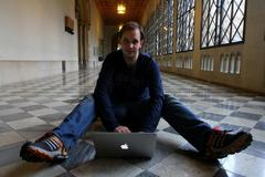 Peter Sunde, fundador de 'The Pirate Bay'