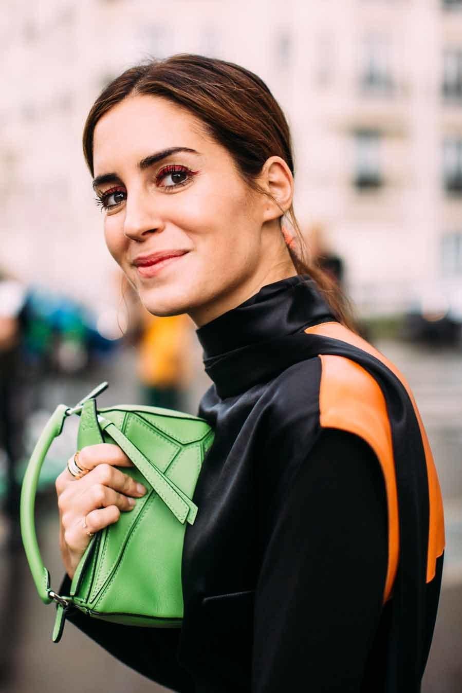 Tendencias para comprar en rebajas - El bolso tamaño 'mini' - La propuesta de Gala González
