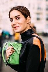Gala González, una de las influencers más respetadas, tiene el...
