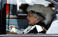 Isabel II, en una imagen reciente.