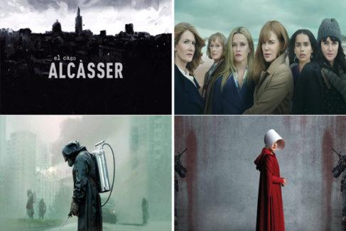 El vicio de las series: lo que la gente deja de hacer por ver televisión