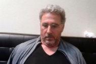 Ficha fotográfica de Rocco Morabito publicada por la policía italiana el 4 de septiembre de 2017.