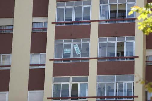 Una vivienda en venta en la ciudad de Castellón.
