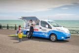 Ice Cream Concept: el 'carrito' eléctrico de los helados