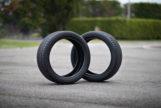 Unos neumáticos más ligeros y que reducen el consumo