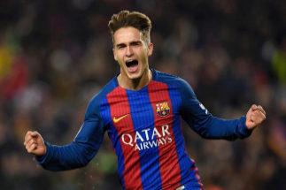 Denís Suárez confirma su adiós al Barcelona y lanza un mensaje a Marcelino