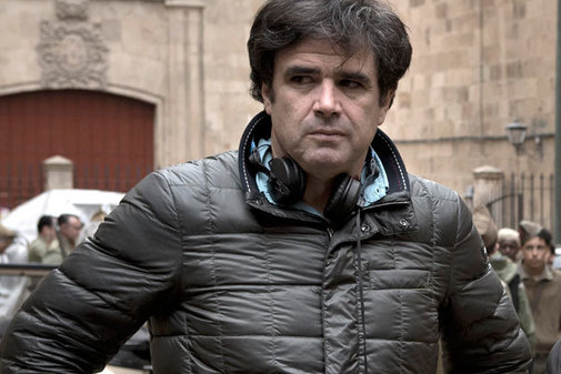 Fernando Bovaira.