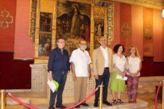 Noches en los Jardines del Real Alcázar acoge hasta septiembre setenta y cinco conciertos