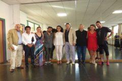 Un seminario internacional sobre flamenco sitúa a Málaga como referencia en nuevas tendencias