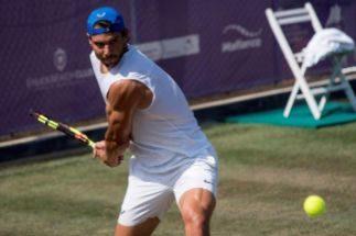 """Nadal, sobre Wimbledon: """"No se respeta el estatus"""""""