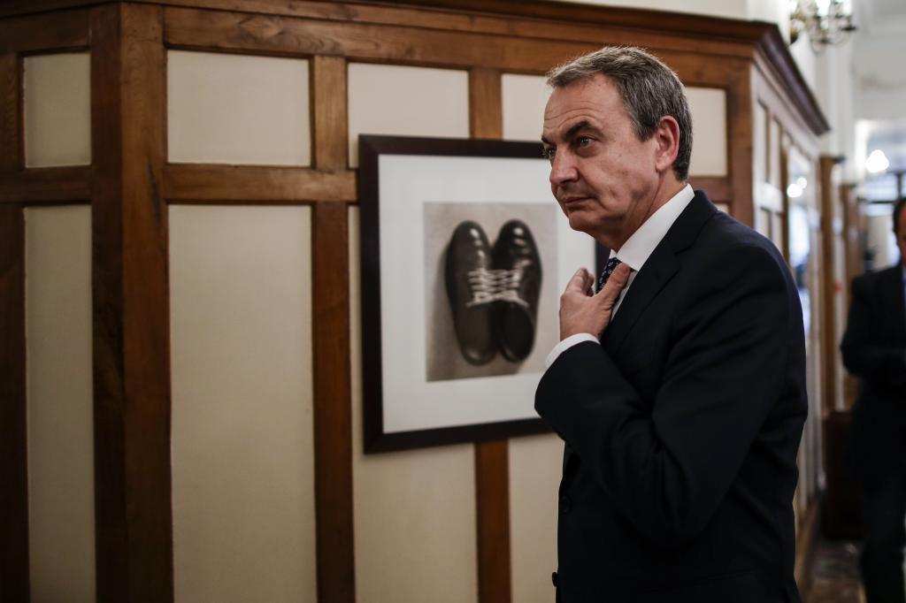 Otra inaceptable intromisión  de Zapatero