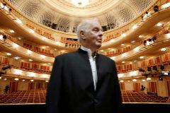 """""""Tocar en una orquesta es la mejor lección de democracia"""""""