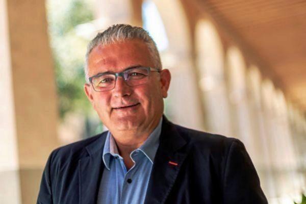 El líder del Pi, Jaume Font.
