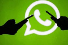Whatsapp es la aplicación de mensajería instantánea más popular en España.