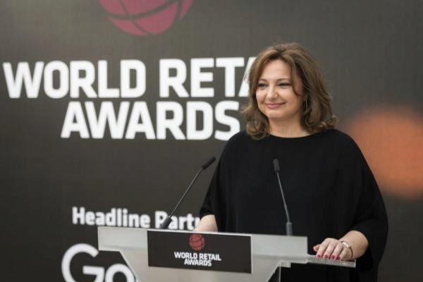 Marta Álvarez, futura presidenta de El Corte Inglés.