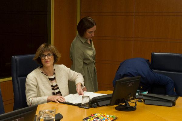 El Parlamento Vasco no habilitará el mes de julio para que comparezca Murga en comisión