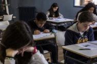 Ya se conoce el calendario escolar para el curso 2019 - 2020 en Madrid