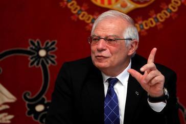 Borrell renuncia a ser eurodiputado y sigue en Exteriores por las dudas sobre la investidura