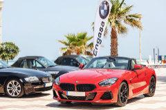 BMW Engasa colabora en una nueva edición de la 'Ruta de Gatos'