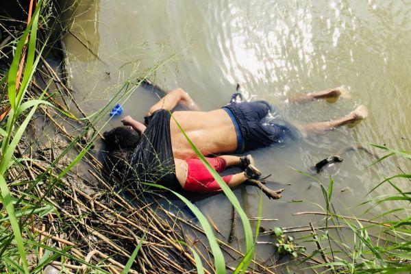 Proteger fronteras sin desproteger personas
