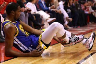 Durant rechaza 31,5 millones de los Warriors y busca otros horizontes