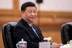 China contra los nombres occidentales