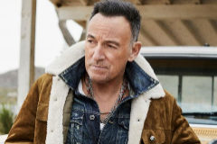 Bruce Springsteen: al oeste del Edén