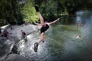 Ola de calor: media España en alerta por temperaturas extremas de hasta 42 grados