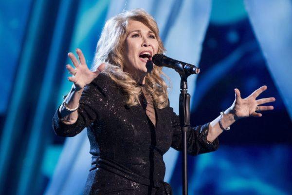 Helena Bianco, ganadora de La Voz Senior en su primera edición en...